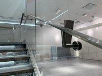 лестница из нержавеющей стали производство и изготовление