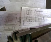 сварка по чертежам