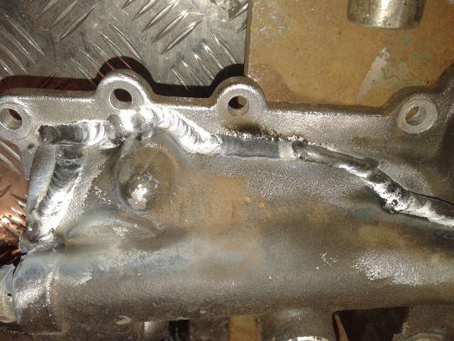 сварка авто ремонт алюминия нержавейки