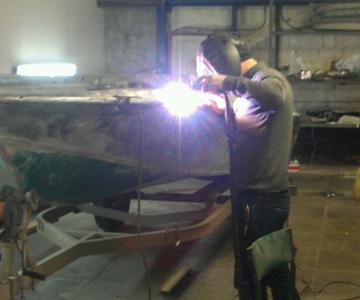Сварка аргоном Москва Сварка цветных металлов (латуни, меди, титана, алюминия, нержавеющей стали)